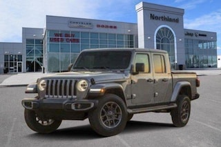 2020 Jeep Gladiator North North 4x4
