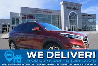 2017 Hyundai Tucson Premium AWD  2.0L Premium