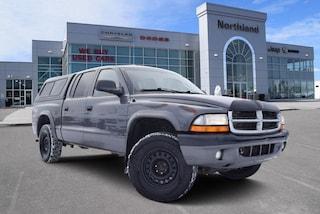 2004 Dodge Dakota Sport Quad Cab 131 WB 4WD Sport