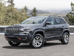 2020 Jeep Cherokee 4X4 Trailhawk SUV