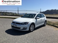 2015 Volkswagen Golf 2.0 TDI. With A/C, Backup CAM, Heated Front Seats Hatchback