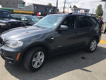 2012 BMW X5 xDrive35i.  A/C, HEATED FRONT SEATS!!! SUV