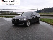 2015 BMW 3 Series Local Vehicle   NO Accidents!!!