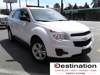 2015 Chevrolet Equinox AWD 4dr LS. AIR Conditioning!!! SUV