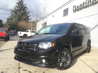 2018 Dodge Grand Caravan CVP/SXT Below Cost! + $1,000 Gift Card Van