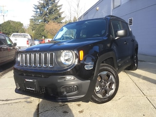 2018 Jeep Renegade Sport Clear OUT Pricing! SUV