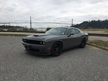 2017 Dodge Challenger R/T 392.  1 Owner & NO Accidents!!!  Heated/Ve Coupe