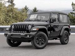 2020 Jeep Wrangler JL Sport SUV