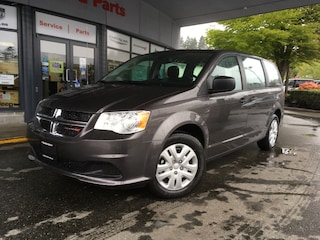 2019 Dodge Grand Caravan CVP/SXT NO Dealer Mark UP! Van