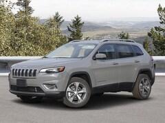 2020 Jeep Cherokee 4X4 Limited SUV