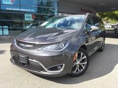 2019 Chrysler Pacifica Limited NO Dealer Mark UP! Van