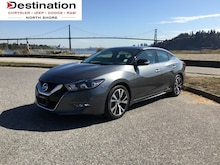 2017 Nissan Maxima SV.  Local AND NO Accidents!!! Sport Mode Option!! Sedan