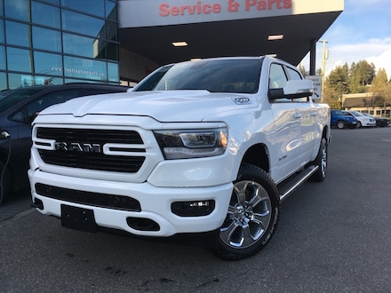 2019 Ram 1500 BIG Horn SWB. NEW FOR PRE-Owned Pricing!!! Truck Crew Cab