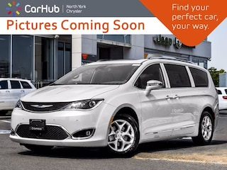 2021 Chrysler Pacifica Touring-L Plus|Advanced safety|Theatre Grop|Full S Van