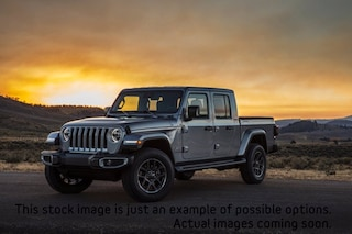 2021 Jeep Gladiator Mojave|Leather|Adv Safety Grp|Daul Top|Nav|Could W Truck
