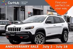 2020 Jeep Cherokee Trailhawk Bluetooth Backup Camera Heated Front Sea SUV