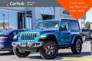2020 Jeep Wrangler Rubicon|Nav|Keyless_Entry&Go|Remote_Start|Heatd_Fr SUV