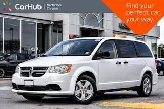 2019 Dodge Grand Caravan Canada Value Package|SE.Plus.Pkg|7-Seater|Keyless_ Van