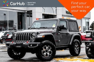2020 Jeep Wrangler Rubicon|All-Weather_Speakers|Nav|Keyless_Go|Blueto SUV