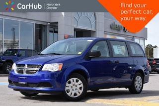 2020 Dodge Grand Caravan CVP|Backup_Cam|AuxIn|Disc|Keyless_Entry|Air_condit Van