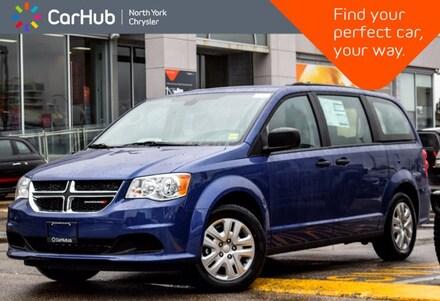 2020 Dodge Grand Caravan New SE Backup Camera Air Conditioning Keyless Entr Van