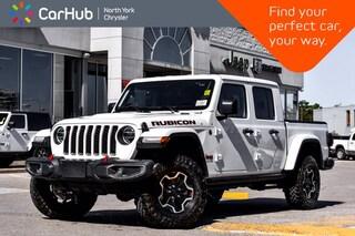 2020 Jeep Gladiator New RUBICON 4x4 ALPINE Sound Navigation Backup Cam Truck