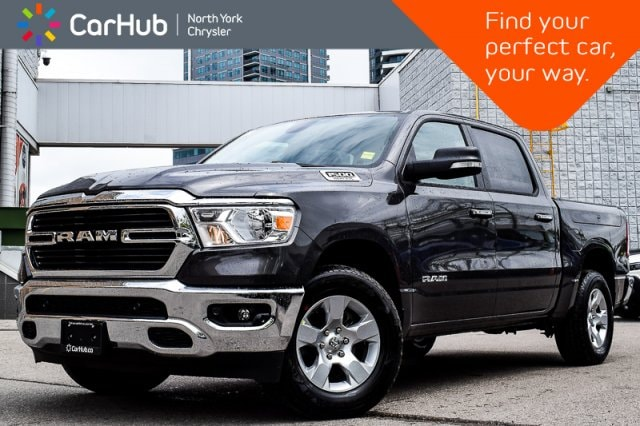2019 Ram 1500 Big Horn|New Car|4x4|Big.Horn.Level1.Eqpt.Pkg|GPS| Truck
