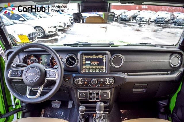 New 2019 Jeep Wrangler Unlimited New Car Sahara Jl Dualtop