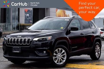 2019 Jeep Cherokee New North Backup Camera Bluetooth SiriusXM Voice C SUV