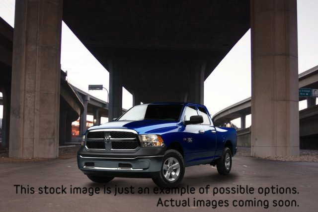 New 2019 Ram 1500 Classic ST Truck in Bolton, ON