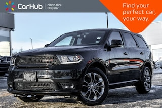 2019 Dodge Durango GT|Sunroof|Navigation|Heatd_Seats|Keyless_Go|Bluet SUV