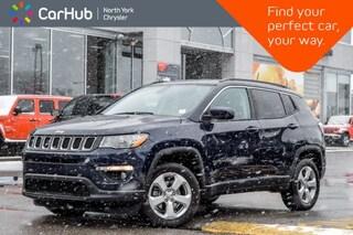 2019 Jeep Compass North|SiriusXM|Bluetooth|Nav|4X4|BackupCam|AuxPort SUV