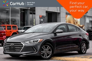 2017 Hyundai Elantra LE|Backup_Cam|Sat.Radio|Heat.Frnt.Seats&Wheel|Blin Sedan