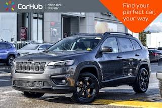 2019 Jeep Cherokee North 4x4|Safetytec,ColdWthr.Pkgs|BackUpCam|HeatFr SUV