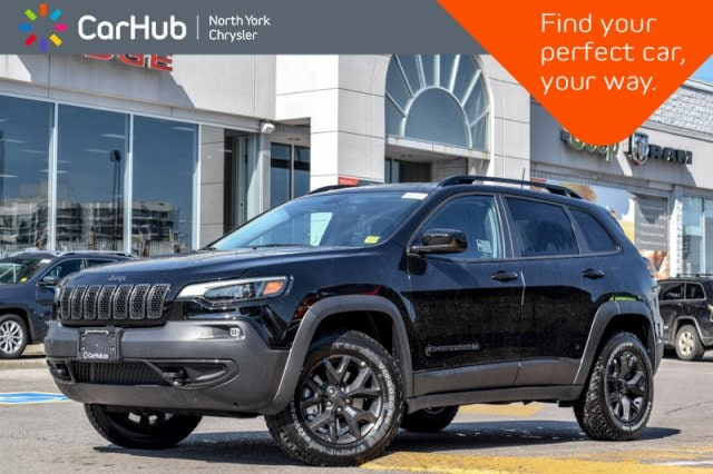 2019 Jeep Cherokee UPLAND|SiriusXM|Remote_Start|Backup_Camera|17Alloy SUV