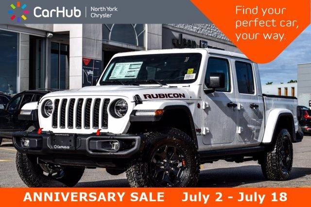 2020 Jeep Gladiator Rubicon 4x4 Backup Camera GPS Bluetooth Auto Start Truck