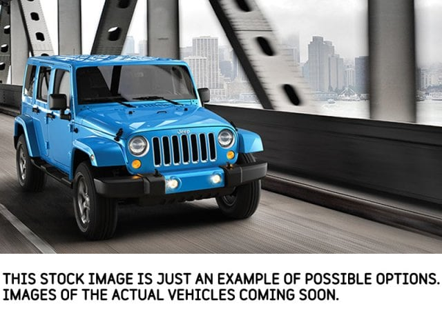 New 2019 Jeep Wrangler Unlimited New Car Sahara JL|DualTop,AdvSafety,Nav&SoundPkgs SUV in Bolton, ON