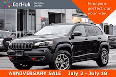2020 Jeep Cherokee Trailhawk Bluetooth Heated Front Seats Backup Came SUV