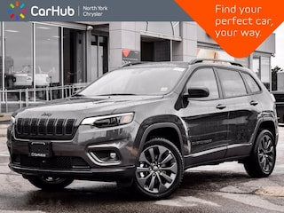 2021 Jeep Cherokee New 80th Anniversary 4x4 Panoramic Roof Safety Grp SUV