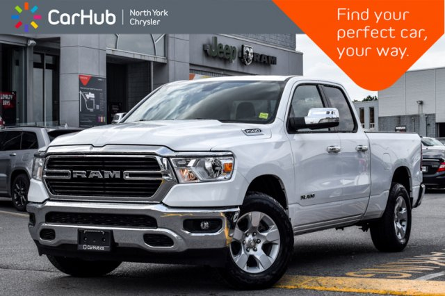 2019 Ram 1500 Big Horn|New Car|4x4|Backup.Cam|Bluetooth|Keyless. Truck