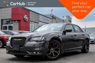2018 Chrysler 300 |Pano.Sunroof|Alpine.Audio|GPS|Heat.Frnt.Seats|Blu RWD