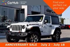 2020 Jeep Wrangler Rubicon 4X4 Backup Camera Navigation Remote Start SUV