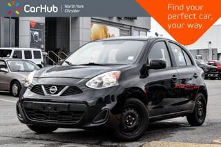 2015 Nissan Micra SV|BackupCam|Bluetooth|HeatMirrors|AutoTrans|AuxSo Sedan