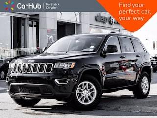 2020 Jeep Grand Cherokee Laredo 4x4 Navigation Backup Camera Blindspot SUV