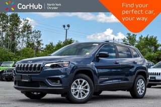 2019 Jeep Cherokee North|New Car|Cold.Wthr.Pkg|Backup.Cam|Bluetooth|V SUV