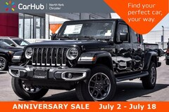 2020 Jeep Gladiator OVERLAND 4x4 Navigation Backup Camera SiriusXM Rad Truck