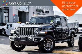 2020 Jeep Gladiator Overland|Trailr.Tow.Customr.Preferd.Adv.SafetyTec. Truck