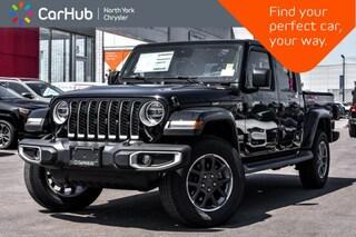 2020 Jeep Gladiator OVERLAND 4x4|Navigation|Backup_Cam|SiriusXM_Radio| Truck