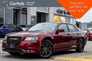 2019 Chrysler 300 S Alpine Sound Heat Front Seats Backup Camera KeyL Sedan