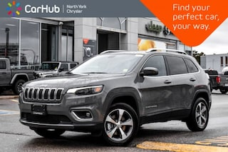 2020 Jeep Cherokee Limited|Driver_Memo_Seat|Backup_Cam|Bluetooth|Heat SUV